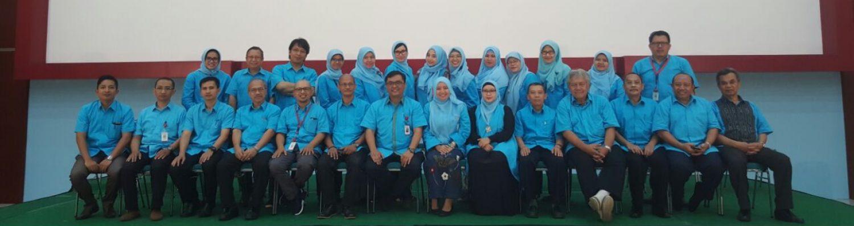 Kelompok Keahlian ICT Based Management