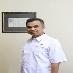 Dr. ACHMAD MANSHUR ALI SUYANTO (ACY)