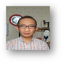 Dr. ADHI PRASETYO, ST, MM (AHP)