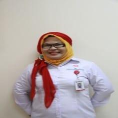 Dr. NURVITA TRIANASARI S.SI, M.STAT (NVT)