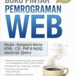 buku pintar pemograman WEB