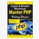 cepat & mudah membuat master PHP paling di cari